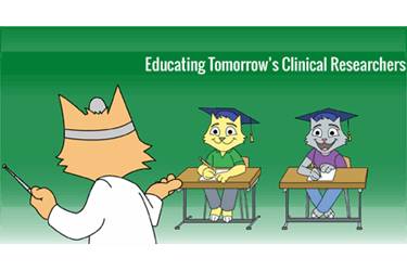 Educating Tomorrow's Clinical Researchers