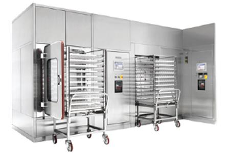 Low Temperature Bio Decontamination Equipment