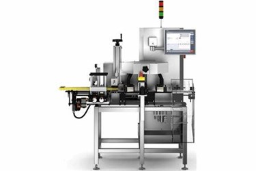 In-Line Thermo Transfer Printing Of Pharmaceutical Serialization Labels: TQS-SP Bottle