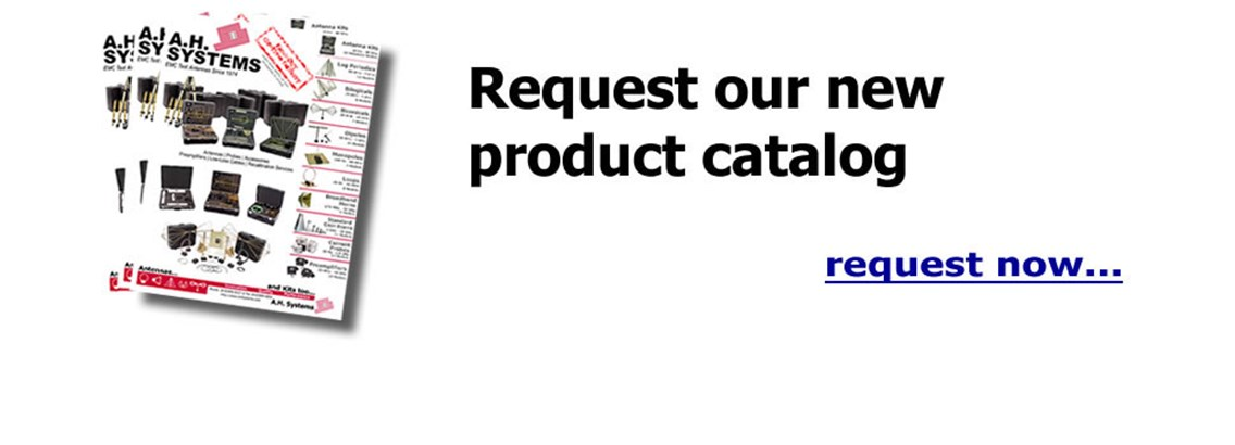 A.H. Systems Product Catalog
