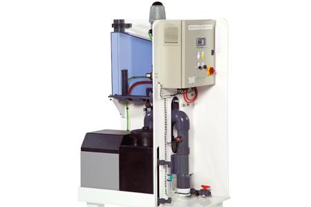 Clortec 174 On Site Sodium Hypochlorite Generating Systems
