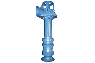 Mixed-Flow-pump1