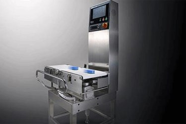 Washdown Checkweigher For Food Processing: SSVi