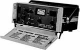 Model F-1000-DD Aerosol Detector