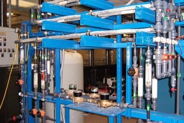 pipe loop pilot system
