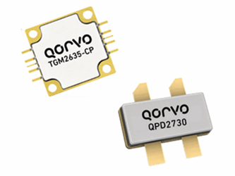 100 W GaN Amplifier And Doherty Transistor For Wireless Infrastructures
