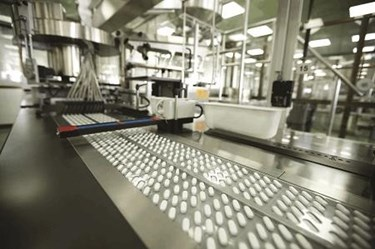 tablet manufacturing pharma facility 450x300