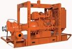 High-Head HL160M Dri-Prime Pump