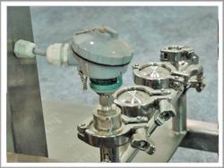 Sterilization In Place (SIP) Module