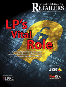 LP's Vital Role