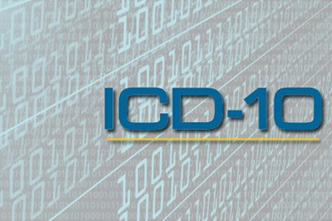 ICD-10 Transitio Patient Safety Risks