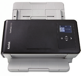 Small Business Scanners