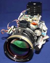 MWIR OEM Camera Cores