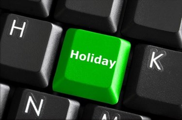 Onboarding Holiday Help
