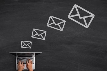 Email Blast Personalization