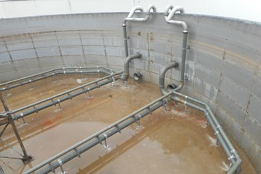 How To Boost Industrial Plant Capacity By Retrofitting Aeration Tanks