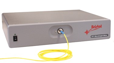 Bristol Instruments Extends Its Fast Wavelength Measurement Capability Further Into the Infrared