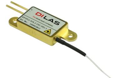 Fiber Coupled Diode Laser Pump Module