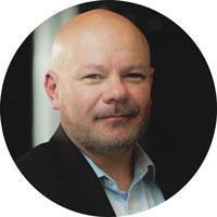 Greg Parker, Portfolio Director, Building Services, Trane