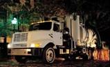 Sewer Cleaner/Dump Truck