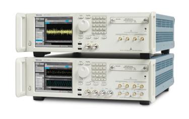 Arbitrary Waveform Generator: AWG70000