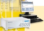 Lippke Model 4500: Seal Strength And Integrity Tester