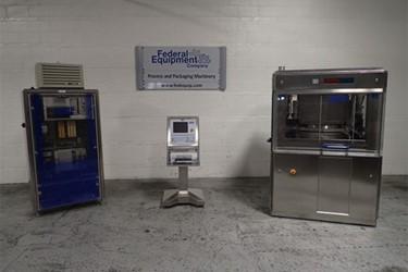 Fette PT3090 Tablet Press
