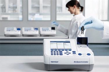 Biospectrometer