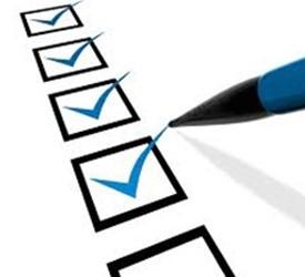 checklist-kla