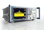 R&S FSU67 Spectrum Analyzer