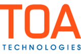 TOA Technologies Logo
