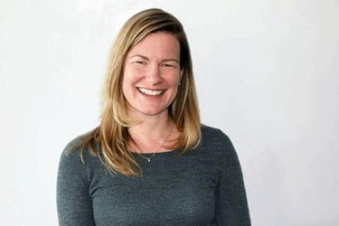 Claire Alexander, Capterra's New General Manager