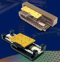 Ironless Linear Positioners for Medical and Life Science Applications: I-FORCE Series