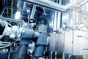 Pharmaceutical Process Engineering Services