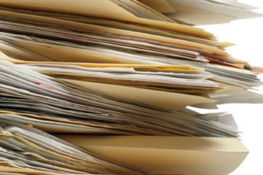 How Is The Paperless Office Initiative Faring?