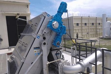 Clearing Channels And Tanks Of Rag And Fiber Produces Benefits Beyond The Tanks