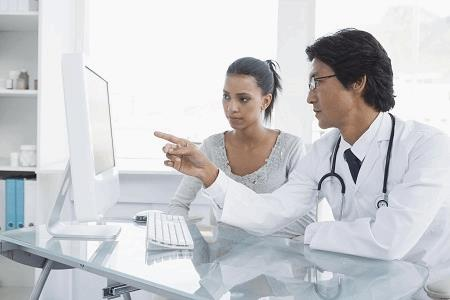 Image result for Clinical Trial Patient