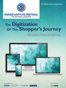Mobile In Retail: Reality Sets In