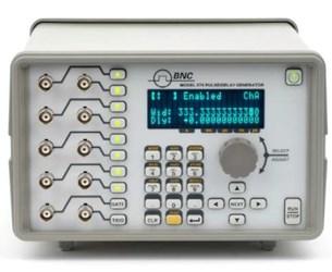 Digital Delay/Pulse Generator: Model 575