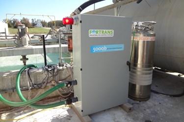 pHsystem5000B