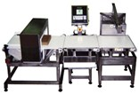Eriez® Metal Detector/Checkweigher Systems Offer Reliability And Accuracy
