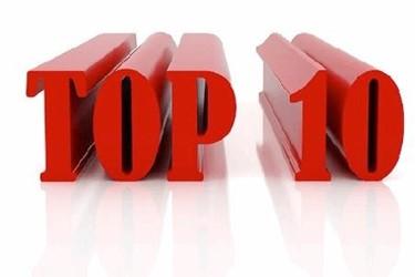 Food Online Top 10 2017