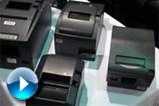 OKI Printing Receipt Printers vidshot
