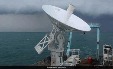 isro-istrac-antenna