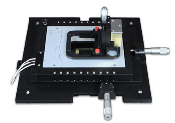 MicroMirror TIRF System