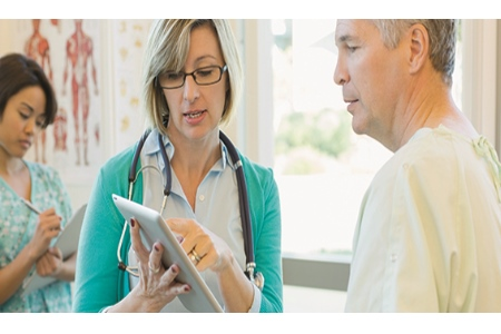 Infor And Hackensack University Medical Center Partner To