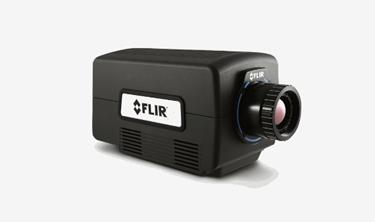 Compact HD MWIR InSb Cameras: FLIR A8200sc And FLIR A8300sc