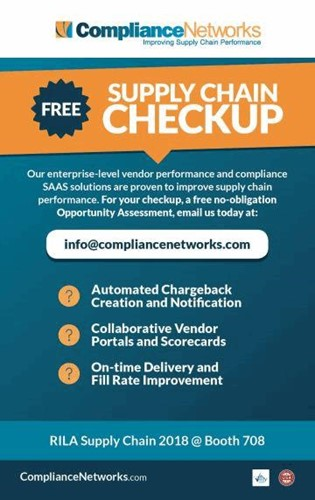 Compliance Networks