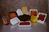 Rigid Packaging Trays