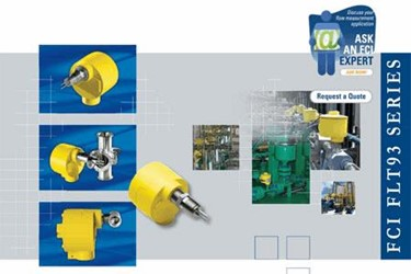 FCI FlexSwitch FLT Series